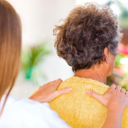 gentle touch massage
